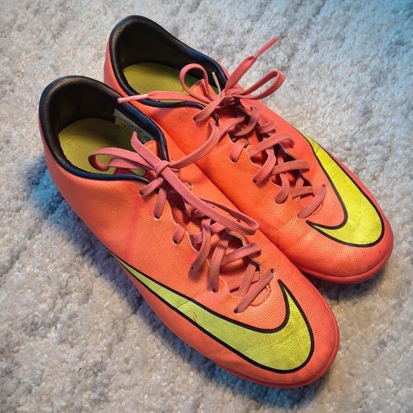 In Turf 65 schoenen Us Size Nike Mens Mercurial Poshmark YBaFqT